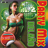 Party Mix del Año Vol. 2 de Various Artists
