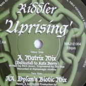 Uprising by Jon Doe