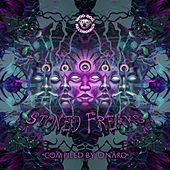 Stoned Freaks (Compiled by Onaro) - EP de Various Artists