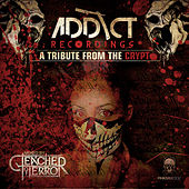 Teacher Of Terror - Addict Recordings A Tribute From The Crypt - EP de Various Artists