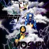 #MoshPit- EP by Ohboi®