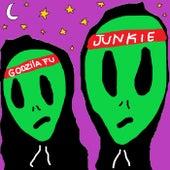 Junkie de Godzila Fu