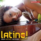 Latino 42 - Salsa Bachata Merengue Reggaeton (Latin Hits) de Various Artists