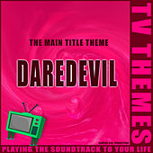 The Main Title Theme - Daredevil de TV Themes