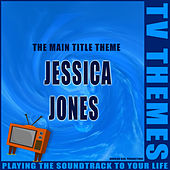 The Main Title Theme - Jessica Jones de TV Themes