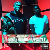 Scorcher HB Freestyle von Hardest Bars