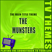 The Main Title Theme - The Munsters de TV Themes