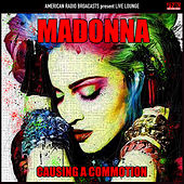 Causing A Commotion (Live) von Madonna