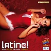 Latino 40 - Salsa Bachata Merengue Reggaeton (La Mejor Musica Del Momento) de Various Artists