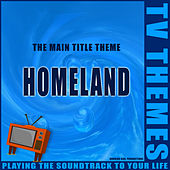 The Main Title Theme - Homeland de TV Themes