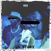 Lil Story de Handsome Jimmy Jr
