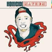 Homicide (Remix) de Mayhem