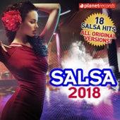 Salsa 2018 (18 Salsa Latin Hits (Salsa Romántica, Urbana, para Bailar)) von Various Artists
