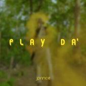 Play da' by J. Prince
