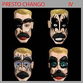Presto Chango, Vol. IV de Presto Chango