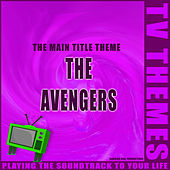 The Main Title Theme - The Avengers de TV Themes