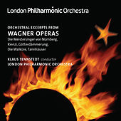 Wagner: Orchestral Excerpts from Wagner's Operas de Klaus Tennstedt
