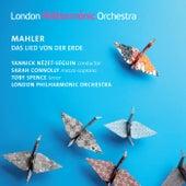 Mahler: Das Lied Von Der Erde van Yannick Nézet-Séguin