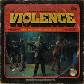 The Violence von Asking Alexandria