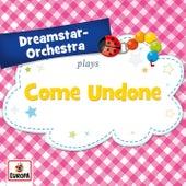 Come Undone by Dreamstar Orchestra
