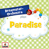 Paradise by Dreamstar Orchestra