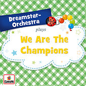 We Are the Champions by Dreamstar Orchestra