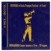 Winners of Guca trumpet festival - 50 years de Various Artists