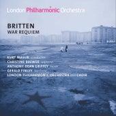 Britten: War Requiem von Kurt Masur