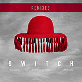 Switch (Remixes) by Afrojack