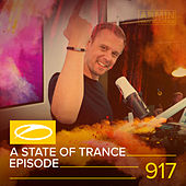 ASOT 917 - A State Of Trance Episode 917 di Various Artists