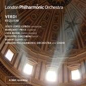 Verdi: Requiem von Jesus Lopez-Cobos