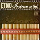 Etno instrumentali de Various Artists