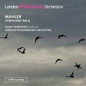 Mahler: Symphony No. 8 de Klaus Tennstedt