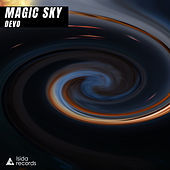 Magic Sky by DEVO