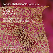 Mahler: Symphony No. 6 by Klaus Tennstedt