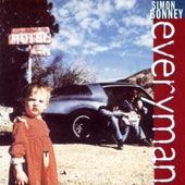 Everyman de Simon Bonney