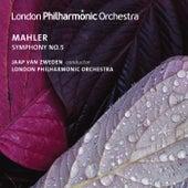 Mahler: Symphony No. 5 de Jaap van Zweden