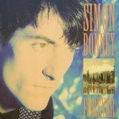 Forever de Simon Bonney