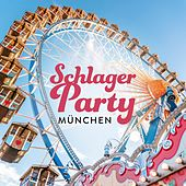 Schlager Party München by Various Artists