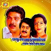 Aalkkoottathil Thaniye (Original Motion Picture Soundtrack) by Various Artists