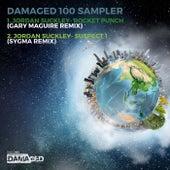 Damaged 100 Sampler by Jordan Suckley