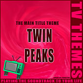 Twin Peaks - The Main Title Theme de TV Themes