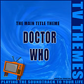 Doctor Who - The Main Title Theme de TV Themes