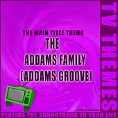 Addams Groove (The Addams Family) de TV Themes