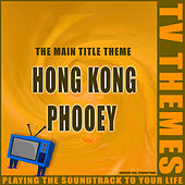 Hong Kong Phooey - The Main Title Theme de TV Themes