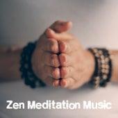 Zen Meditation Music von Various Artists