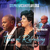 Times of Refreshing (Live at Eagle Mountain International Church) by Stephen