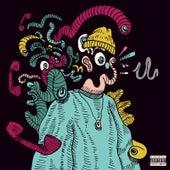 Medusa de Trent the HOOLiGAN
