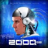 2000 Gb by DJ Dicky