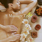 Massage Tribe de Various Artists
